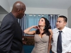 Mommy's cuckold with Phoenix Marie