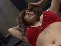 Incredible Japanese model Yukina Mori in Exotic JAV uncensored MILFs movie