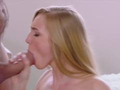 Kendra Sunderland fuck with her boss