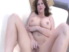 Incredible porn movie Brunette craziest like in your dreams