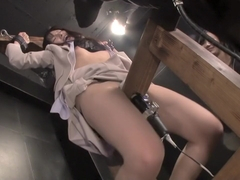 Crazy Japanese slut in Incredible Fetish, Voyeur JAV scene