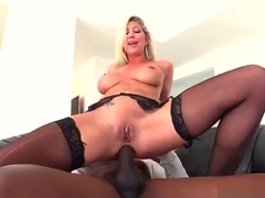 Busty Lexi Lowe Tight Ass Hole Fucked