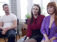 Familiestied - Penny Pax - Chanel Preston - Step-Mother