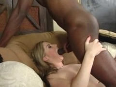 Haley Scott Interracial
