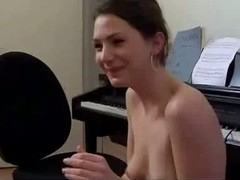 Mia Moore's 1St Anal