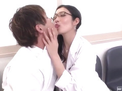 Ryu Enami Gets Fucked Well Tender Son's Friend 1