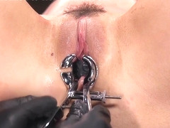 Speculum and Cervix Tapping Compilation