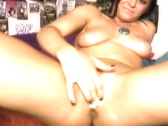 Jackie Daniels pre recorded camgirl