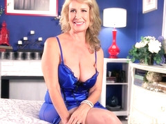 Welcome The New Hot Mama - Laura Layne - 50PlusMILFs