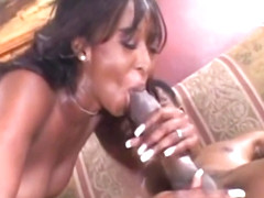 Hottest sex clip Ebony new , take a look