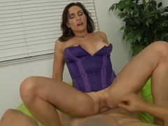 Raven Lechance - Milf Love Hardcore Sex