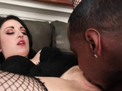 Exotic pornstars Jon Jon, Draven Star in Amazing Tattoos, Fake Tits sex clip