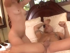 Shapely Olivia Wilder horny on sex