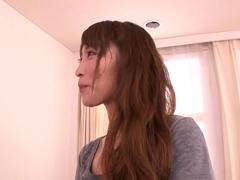 Kokomi Sakura in Couch Massage - EritoAvStars
