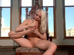 Lorelei Lee Self Worship Through Nylons SEXY