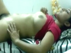 deshi teen homemade Fingering For Bf