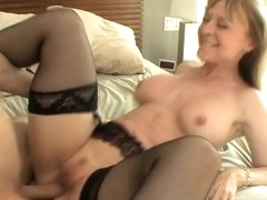 Nina Hartley in My Hot Aunt #2