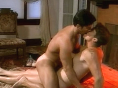 Rick Bolton & Thomas Payne in Body Search Scene 2 - Bromo