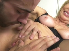 Horny Grannies - Kelly Leigh, Jamie Foster, Penny Sue