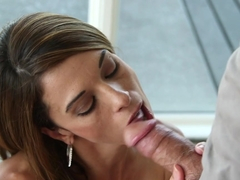 Incredible pornstars Eva Long, Dane Cross in Best Blowjob, Latina sex scene