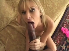 Black Dick in Me POV Brooke Banner
