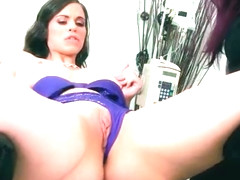 Astonishing sex movie Pussy Licking exclusive wild , take a look