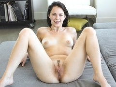Veronica Radke in Nasty Girl Lover - PornPros Video