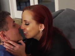Kelly Divine is a cool whore, who likes only huge cocks