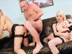 Three Way Fun - Bluebird Films