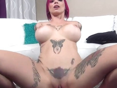 Anna Bell Peaks Exclusive First Anal ANNABELLPEAKS.XXX