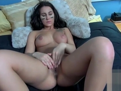 Handjob sex video featuring Codey Steele and Alicia Tease