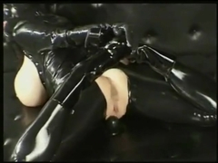 My favorite Rubberdoll