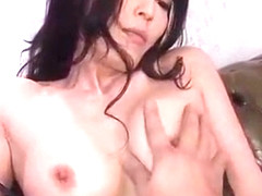 Naked mature nipponese Sera Ichijo enjoys every bit