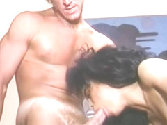 Dirty-Slut Sucks Every Last Drop - Vixen Pictures