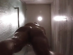 Jezebelle Bond Steamy Hot Shower