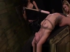 Fetishnetwork Mena Li The Bdsm Sex Slave