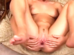 19 year old HOLLY WELLIN - Load My Mouth