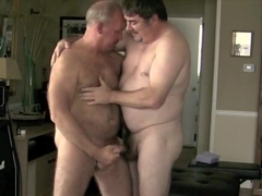 daddies Sucking and Fucking