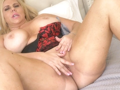 Karen Fisher in Back For More - Anilos