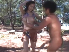 Ann Nanba Asian doll enjoys super part3