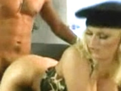Stacy Valentine Sex Commando
