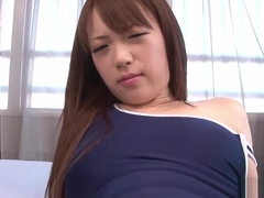 Nazuna Otoi Likes To Get Pleasured Hard