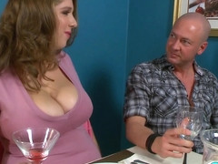 A Pleasant Surprise On A Blind Date - ScoreVideos