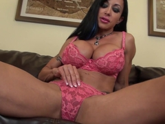 Hottest pornstar Jewels Jade in Fabulous MILF, Big Tits porn movie