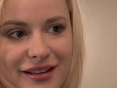 Incredible pornstar in Best Blonde, Cumshots sex scene