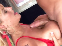Red-Hot Suck & Fuck - ScoreVideos