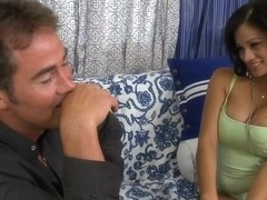 Jamie Valentine & Dale Dabone in I Have a Wife