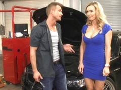 Naughty America - Tanya Tate - My Friend's Hot Mom