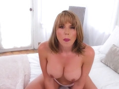 Crazy xxx movie MILF best only here