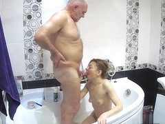 Hidden Camera Catches Real Amateur Milf Riding Young Jock
